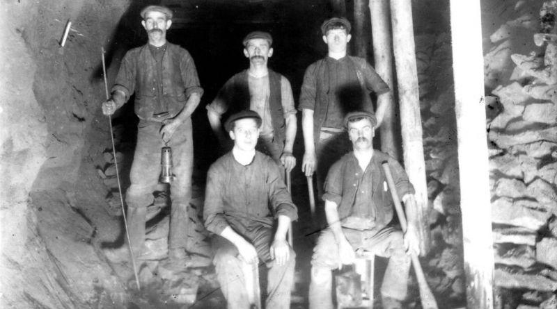Loftus Miners, Skinningrove