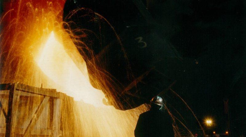 Talking Tees Valley: Steel Stories