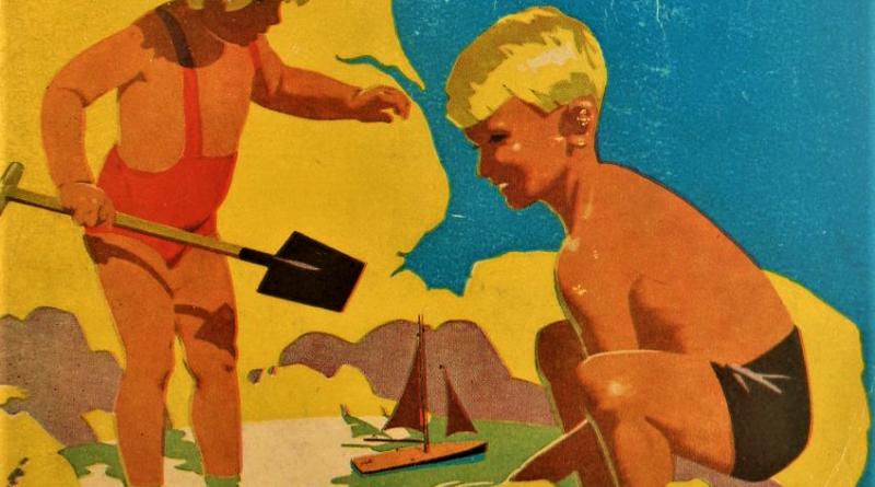 Talking Tees Valley: Seaside Holidays